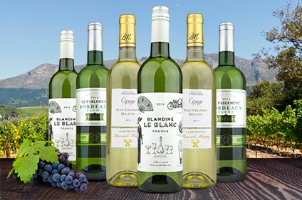 Stunning French Whites 6-Pack