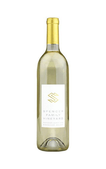 2015 Spencer Family Vineyard Sauvignon Blanc